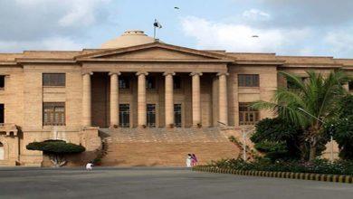 Photo of سندھ ہائیکورٹ کا آئی جی اسلام آباد کو وفاقی سیکریٹری داخلہ یوسف نسیم کو گرفتار کرکے پیش کرنے کا حکم