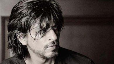 Photo of شاہ رخ خان ان دنوں اپنی نئی فلم 'پٹھان' کی شوٹنگ میں مصروف