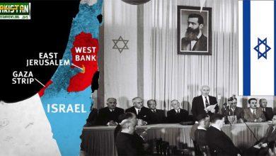 Photo of 14 مئی اسرائیل کے ناپاک وجود کا دن