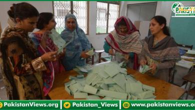 Photo of الیکشن کمیشن:  این اے 249 کے ضمنی الیکشن سے متعلق اہم خبر