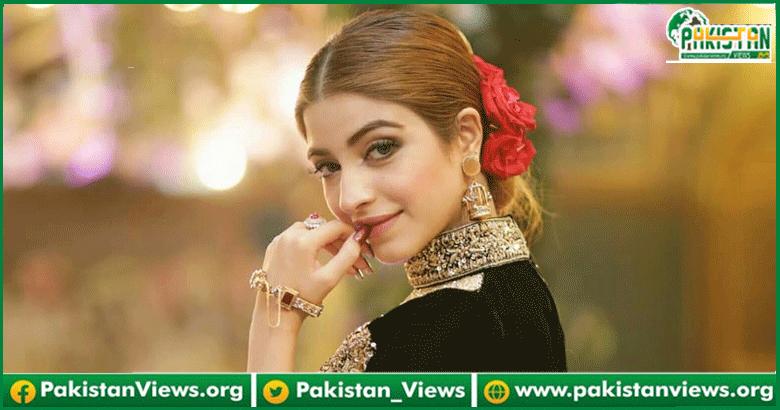 اداکارہ کنزہ ہاشمی کی ایک دلچسپ ویڈیو خوب وائرل