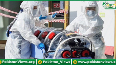 Photo of کرونا وائرس: گزشتہ چوبیس گھنٹوں کے دوران مزید 79 اموات