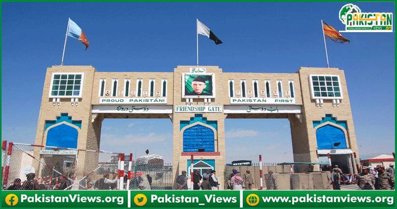 پاکستان کا پڑوسی ممالک سے کورونا کی نئی قسم کی منتقلی روکنے کیلئے بڑا فیصلہ