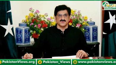 Photo of کراچی میں مزید سخت اقدامات کرنے کا فیصلہ، وزیراعلیٰ سندھ