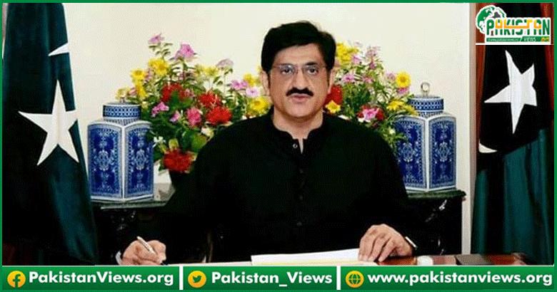 کراچی میں مزید سخت اقدامات کرنے کا فیصلہ، وزیراعلیٰ سندھ سید مراد علی شاہ