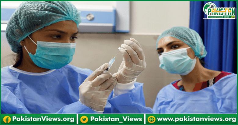 معاون خصوصی برائے صحت ڈاکٹر فیصل سلطان