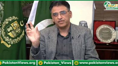 Photo of بہت زیادہ احتیاط کی ضروت ہے، آئندہ چند ہفتے پاکستان کےلیے نازک کرار
