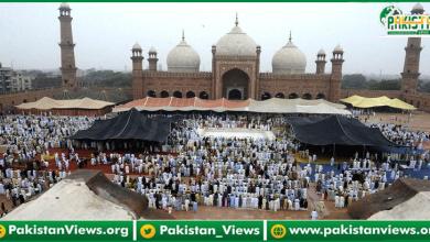 Photo of ملک بھر میں عید کی تعطیلات کا اعلان