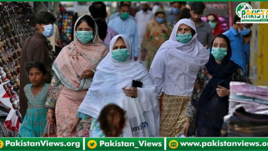 Photo of پاکستان میں وائرس کی دوسری قسم پھیل رہی ہے