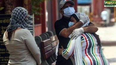 Photo of بھارت میں وباء سے مسلسل تیسرے روز 4 ہزار سے زائد افراد ہلاک