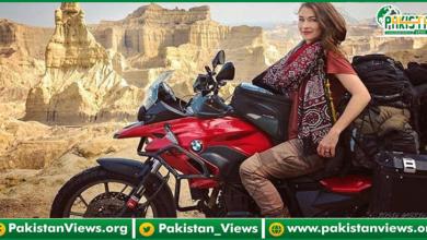 Photo of کینیڈین ٹریول ولاگر روزی گیبریل نے پاکستانی شہری کیساتھ شادی کرلی
