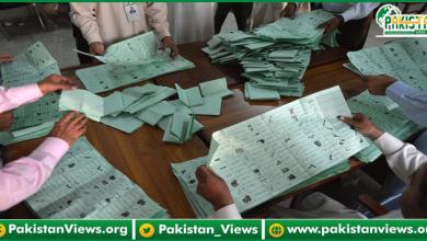 Photo of این اے 249: ووٹوں کی دوبارہ گنتی جاری، پیپلز پارٹی کے سوا تمام جماعتوں کا بائیکاٹ