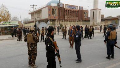 Photo of کابل: مسجد میں دھماکا، 12 نمازی شہید