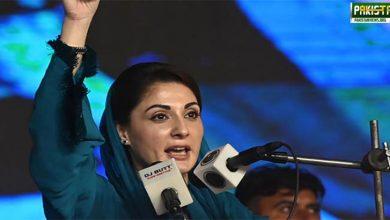 Photo of اگر حق کی بات کرنیوالا غدار ہے تو پھر پورا پاکستان غدار ہے