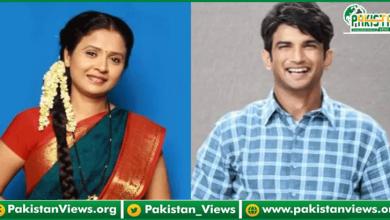 Photo of سشانت سنگھ کی ساتھی اداکارہ  ابیلاشہ پاٹل کورونا کے باعث چل بسیں