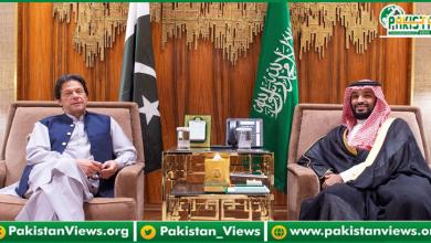 Photo of وزیر اعظم عمران خان آج تین روزہ سرکاری دورے پر سعودی عرب روانہ ہوں گے