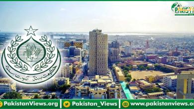 Photo of سندھ حکومت نے عیدالفطر پر تعطیلات کا نوٹیفکیشن جاری کردیا