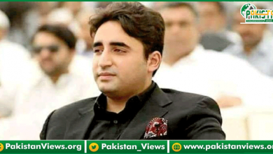 Photo of موجودہ نااہل حکومت نے سندھ میں پانی کا بحران پیدا کردیا ،بلاول بھٹو کا اہم بیان سامنے آیا