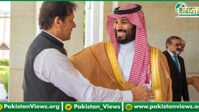 Photo of وزیراعظم عمران خان اور سعودی ولی عہد کی ون آن ون ملاقات،دو طرفہ  تعلقات کی مضبوطی پراتفاق