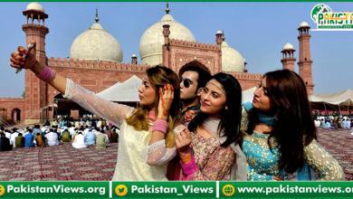 Photo of لاک ڈاؤن کے باعث عیدالفطر کی طویل چھٹیاں کیسے گزاریں؟