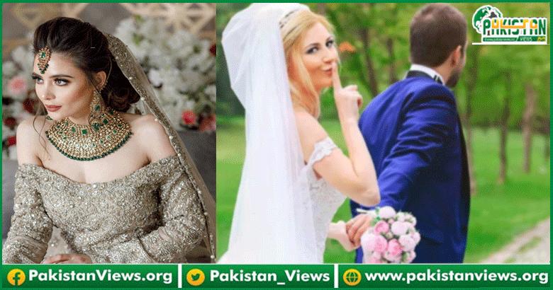 ایک امام مسجد کی شادی کے دو ہفتے کے بعد اس کی اپنی بیوی مرد نکل آئی