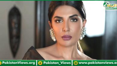Photo of اداکارہ عفت عمر کی اصل عمر کتنی ہے؟ بتا کر سب کو حیران کردیا