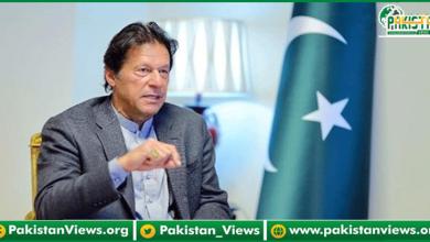 Photo of وزیراعظم عمران خان عوام سے براہ راست ، عید پر ایس او پیز پر عمل کرنے کی اپیل