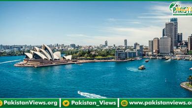 Photo of آسٹریلیا، عیدالفطر کا اعلان کرنے والا پہلا ملک قرار