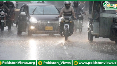 Photo of کراچی میں آج شام آندھی اور ہلکی بارش کا امکان