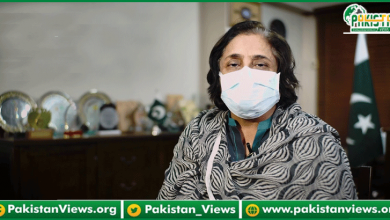 Photo of وزیر صحت سندھ نے کورونا کیسز میں اضافے کا خدشہ ظاہر کردیا