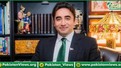 Photo of عمران خان ملک اتنا بدحال کرچکے ہیں کہ دہائیوں تک ہرجانہ بھراجائےگا، بلاول بھٹو