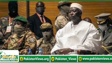 Photo of مالی میں بغاوت: صدر اور وزیر اعظم کوفوجیوں نے  گرفتار کرلیا