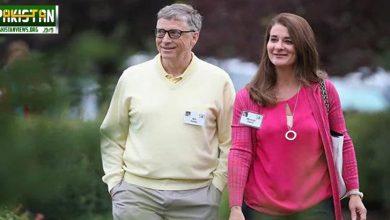 Photo of دنیا کا امیر ترین شخص بھی اپنی بیوی کو خوش نہ رکھ سکا
