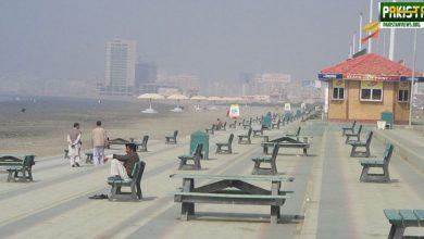 Photo of کراچی میں متوقع ہیٹ ویو اور سمندری طوفان