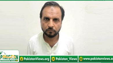Photo of نیب لاہور انٹیلی جنس ونگ کی کارروائی ، جعلی ڈی جی نیب سکھر گرفتار