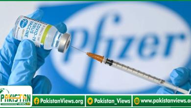 Photo of کرونا ویکسین کو بھارتی وائرس کے خلاف موثر قرار ، فائزر کا بھارتی حکومت سے بڑا مطالبہ