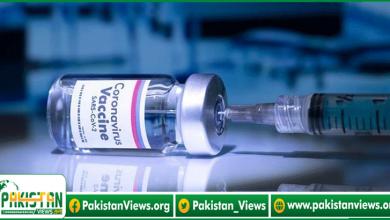Photo of کورونا ویکسینیشن کا عمل مزید تیز،پاکستانی ویکسین کی ایک لاکھ 20 ہزار سے زائد ڈوز تیار