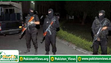 Photo of ایم کیوایم کا اندرون سندھ دہشت گردی کیلئے بنایا جانیوالا بڑا نیٹ ورک گرفتار