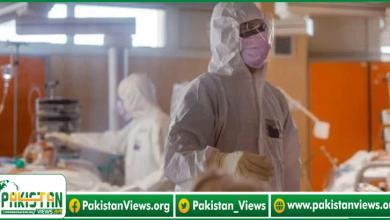 Photo of گزشتہ چوبیس گھنٹے کے دوران کرونا وائرس کے  مزید 73 مریض کی اموات