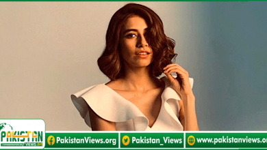 Photo of اداکارہ سائرہ یوسف نے سوشل میڈیا پر صارف کی تنقید پر کرارا جواب دے دیا