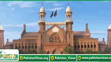 Photo of پنجاب حکومت آنکھ مچولی کھیل رہی ہے ، چیف جسٹس لاہور ہائی کورٹ