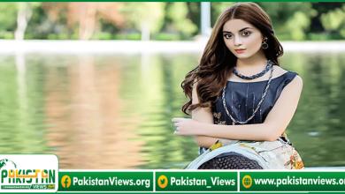 Photo of اداکارہ علیزے شاہ پچھلے کچھ عرصے سے تنقید کی زد میں