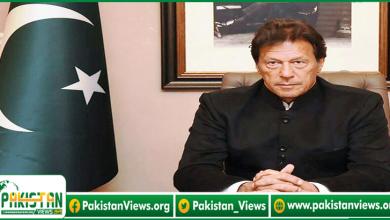 Photo of آج ہم وہ چیزیں کررہےہیں جوہمیں 50سال پہلےکرنی چاہیےتھی، وزیراعظم عمران خان