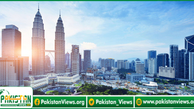 Photo of ملائیشن حکومت نے ملک بھر میں مکمل لاک ڈاون لگانے کا کڑا فیصلہ کرلیا
