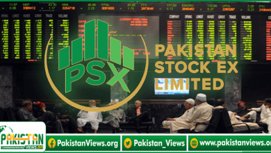 Photo of پاکستان اسٹاک مارکیٹ میں تیزی کارجحان ،100انڈیکس1.37 فیصد اضافہ