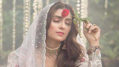 Photo of عائزہ خان نے ٹک ٹاک اکاؤنٹ اپنے نام سے نہیں بلکہ گیتی پرنسس کے نام سے بنایا ہے