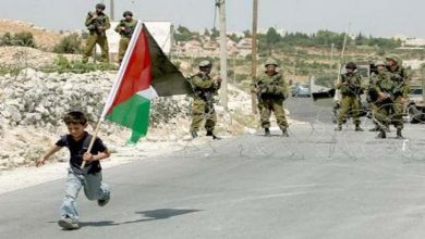 Photo of اسرائیل لاکھ مظالم ڈھالے، فلسطٰینی اپنے آباواجداد کی وراثت نہیں چھوڑیں گے