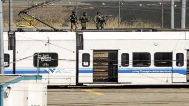 Photo of کیلیفورنیا میں ریلوے مرکز میں ملازم کی فائرنگ کے نتیجے میں 8 افراد ہلاک