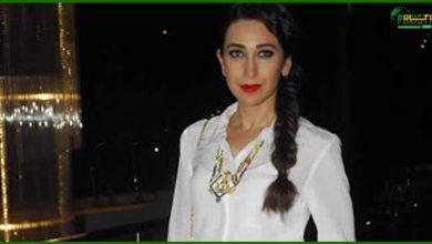 Photo of اداکارہ کرشمہ کپور کا سابق شوہر سنجے کپور پر بڑا الزام