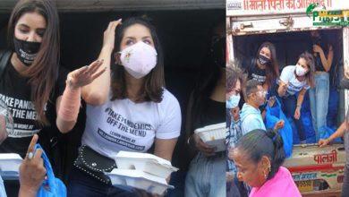 Photo of سنی لیون نے ضرورت مندوں کو مدد فراہم کرنا شروع کردی
